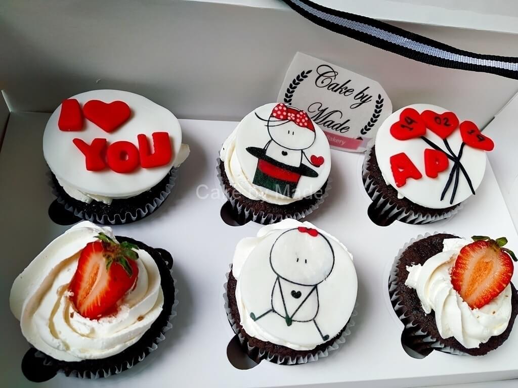 Cupcakes Personalizados Empresariales O Corporativos